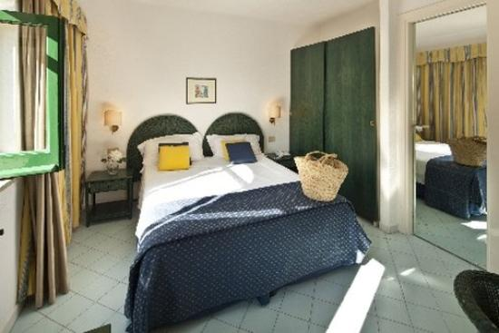 Paradiso Terme Resort & Spa: Classic Room Dependance