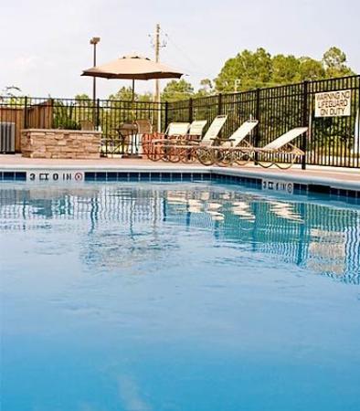 Statesboro, GA: Outdoor Pool