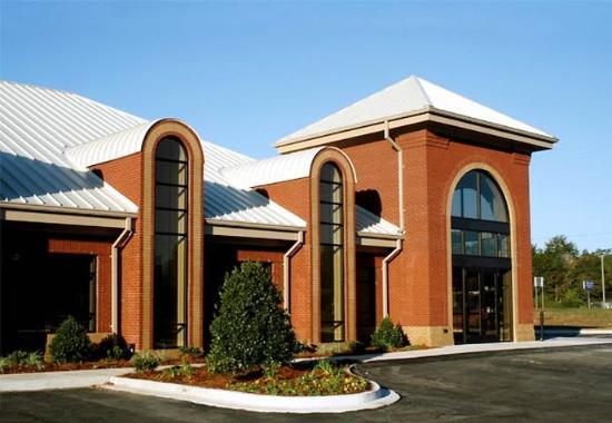 Statesboro, GA: Southern Hospitality Conference Center
