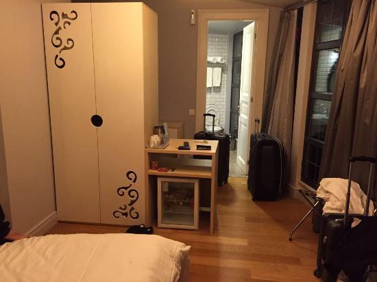ODDA Hotel Photo