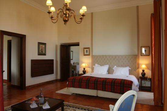 Palmela, Portekiz: Suite