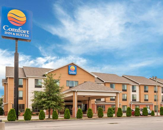 Photo of Comfort Inn & Suites Sikeston