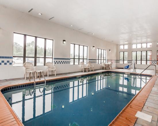 Sikeston, MO : Pool