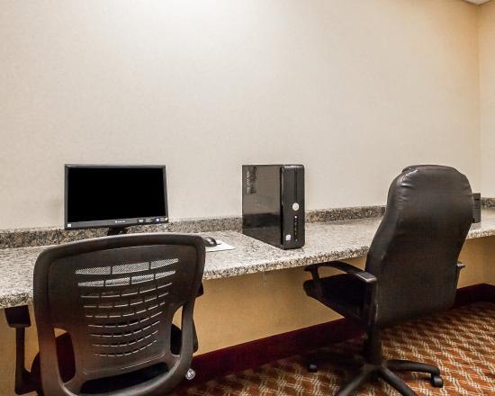 Sikeston, MO : Computer