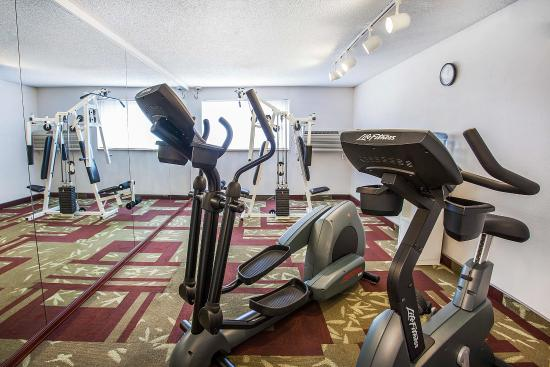 Kirkland, WA: Fitness Center