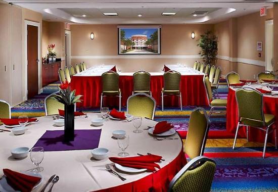 Collierville, TN: Meeting Room