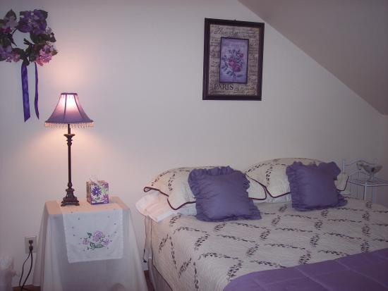 Prairie Rose Bed And Breakfast Amana Ia