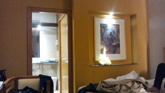 Hotel Colonial: Muy agradable la estadía y el personal muy atento