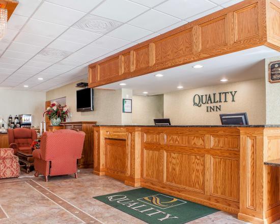 雷治伍德品質酒店照片