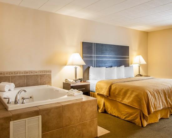 Ledgewood, Nueva Jersey: Guest Room