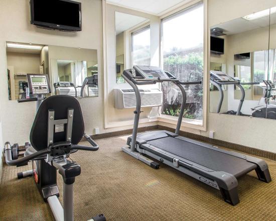 Ledgewood, NJ: Fitness