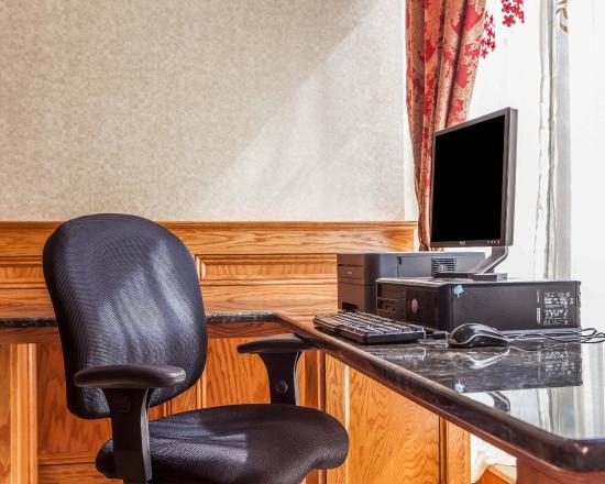 Ledgewood, NJ: Computer