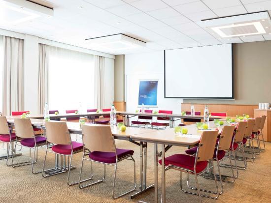 Breda, هولندا: Meeting Room