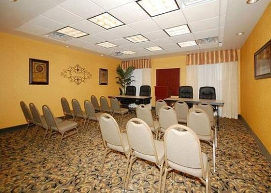 Cullman, AL: Meeting Room