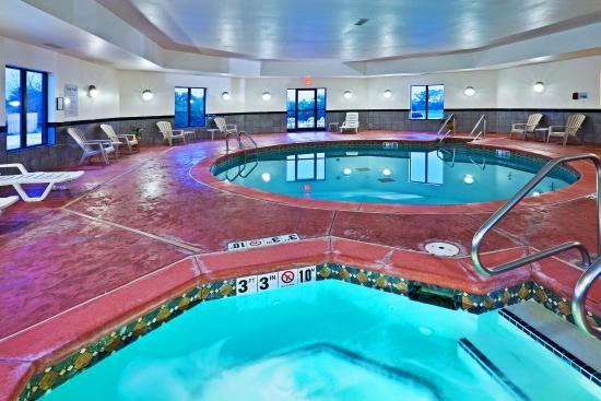 Ponca City, OK: Swimming Pool