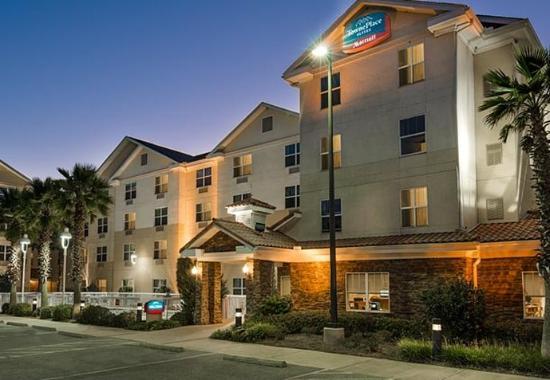TownePlace Suites Pensacola: Exterior