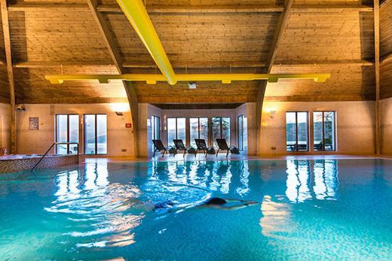 Loch Fyne Hotel Swimming Pool Picture Of Loch Fyne Hotel Spa Inveraray Tripadvisor