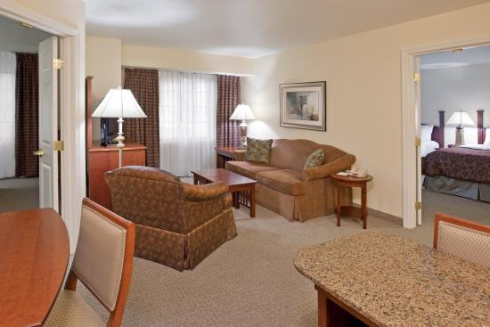 Stow, OH: Executive Suite