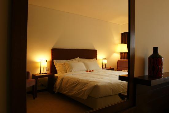 Canicada, Portugalia: Superior Room