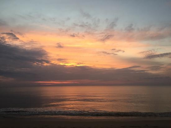 Phang Nga, Thailand: Similan Islands