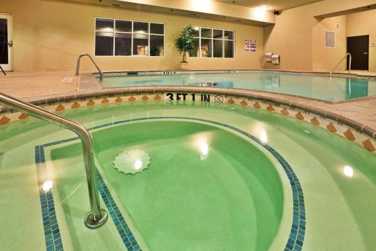 Denison, Τέξας: Whirlpool