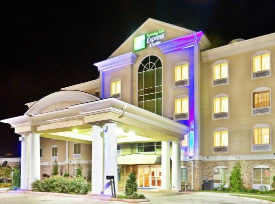 Denison, Τέξας: Hotel Exterior