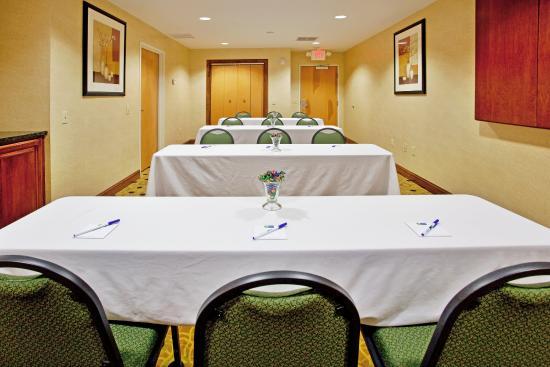 Hardeeville, SC: Meeting Room for receptions or seminars.