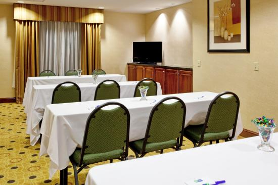 Hardeeville, SC: Meeting Room. Catering available.
