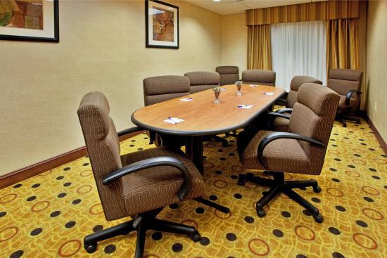 Hardeeville, SC: Boardroom