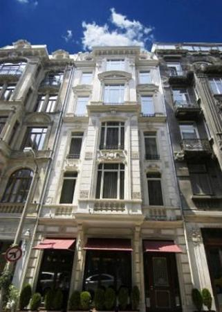 Photo of Ansen Suites Istanbul