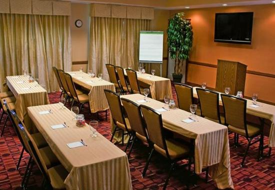West Greenwich, RI: Meeting Room – Classroom Style