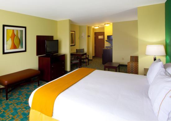 Торнбург, Вирджиния: Great Rooms with Great Decor