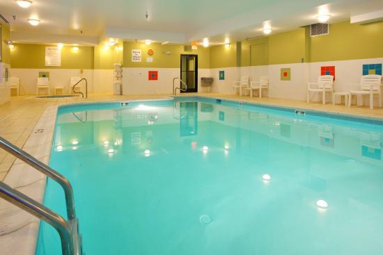Торнбург, Вирджиния: Swim and Enjoy