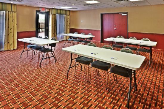 Perry, Оклахома: Meeting Room