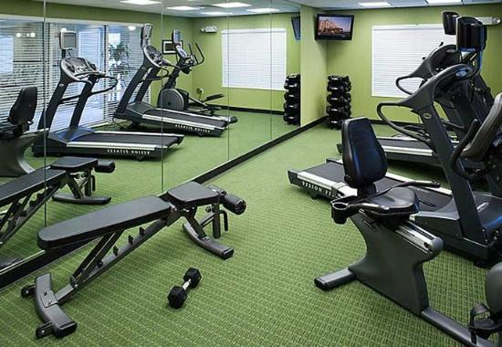 Overland Park, KS: Fitness Center