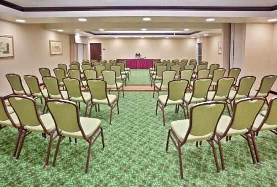 Ontario, OR: Meeting Room