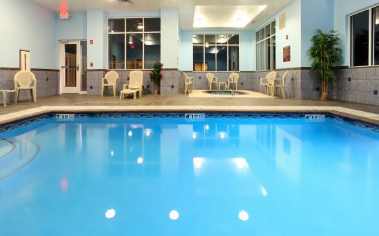 Rogers, Αρκάνσας: Swimming Pool