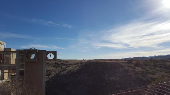 Mayer, Аризона: View