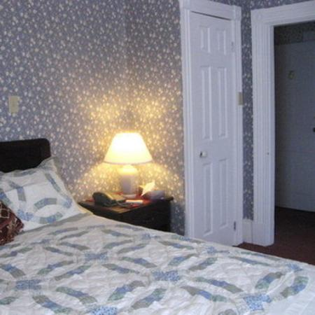 Digby, Canada : Two bedroom suite