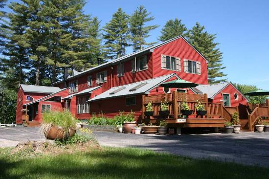 The Old Saco Inn: Main photo