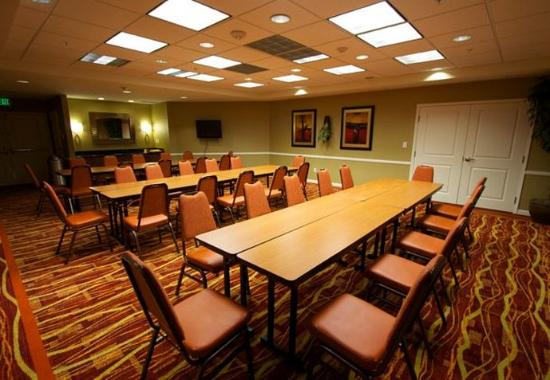 College Station, TX: Reveille Meeting Room