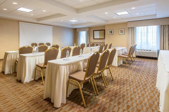 Haskell, นิวเจอร์ซีย์: Meeting Room