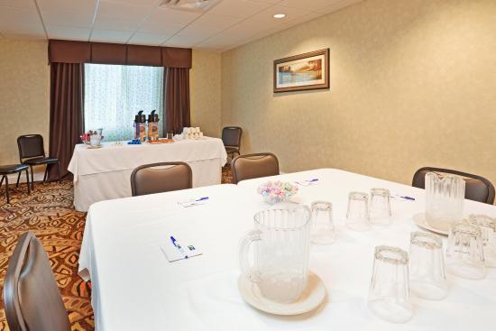 Southern Pines, Carolina del Norte: Meeting Room