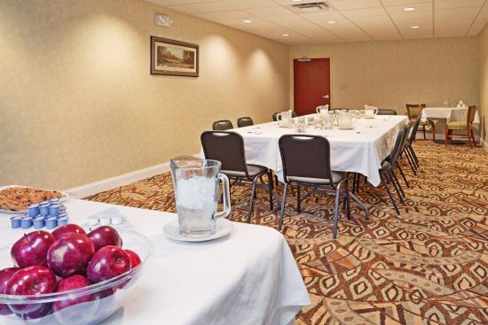 Southern Pines, Caroline du Nord : Meeting Room
