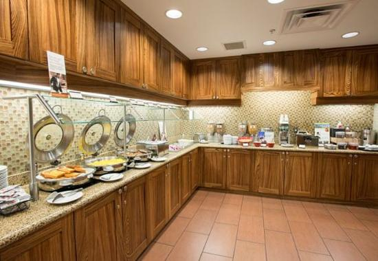 West Chester, OH: Breakfast Buffet
