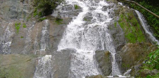 Nam Dee Waterfall