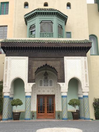 Palais Faraj Suites & Spa: photo0.jpg
