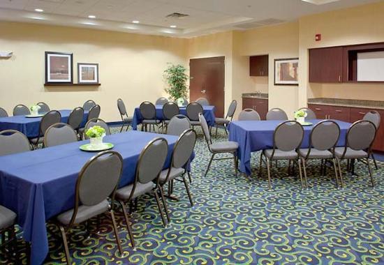 New Bern, Karolina Północna: Pamlico Meeting Room
