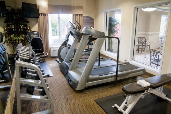Vestal, نيويورك: Fitness Center
