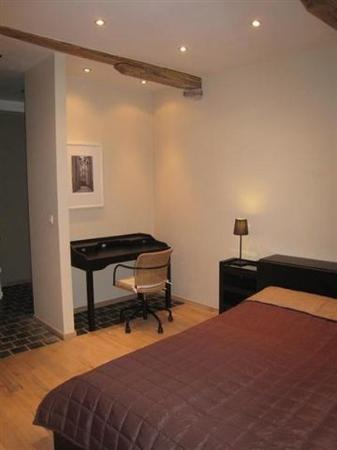 ApartmentsApart Brussels: Fully equipped apartment